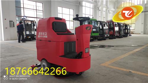 腾阳TYXD-56洗地机日常维修和保养