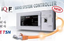新产品 | iQ-F系列兼容CC-Link IE TSN的运动模块上市