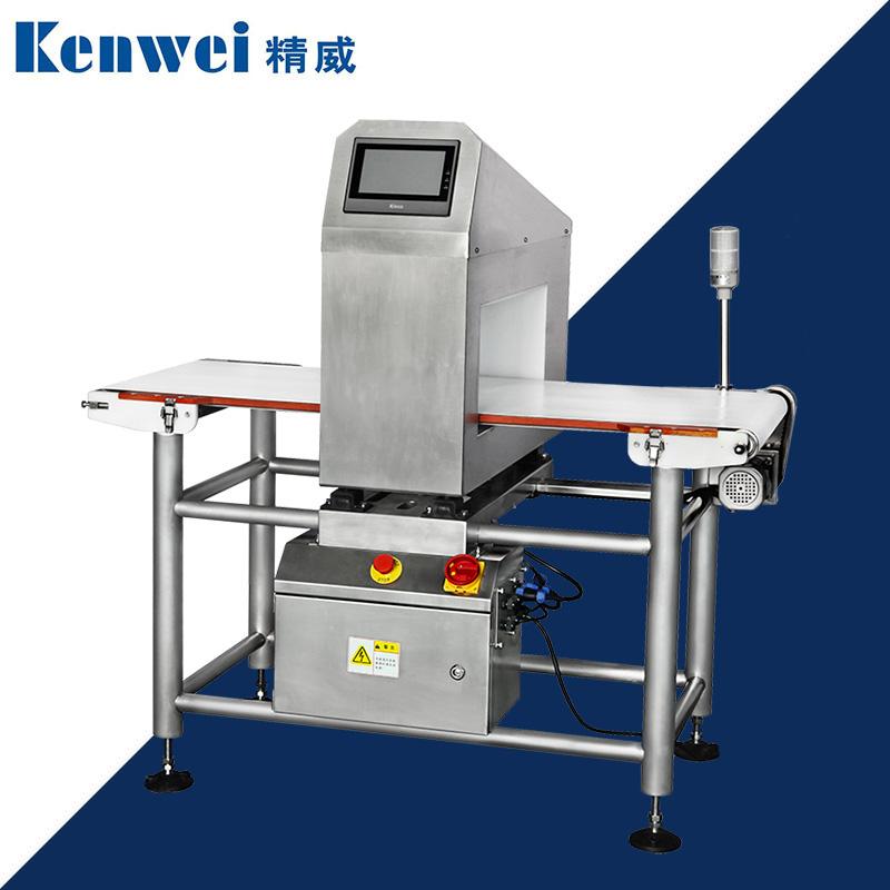 高精度食品金属检测设备多功能金属探测机