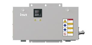 英威腾Goodrive300-29系列能量回馈变频器在施工升降机上的应用