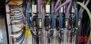 SIMODRIVE 611U通用模块的使用和异常排除