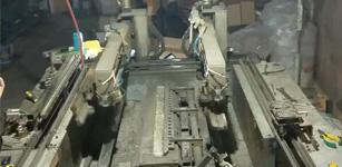 永宏PLC在自动焊锡机设备上的应用