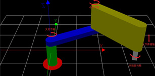 机器视觉运动控制一体机在SCARA视觉上下料的应用