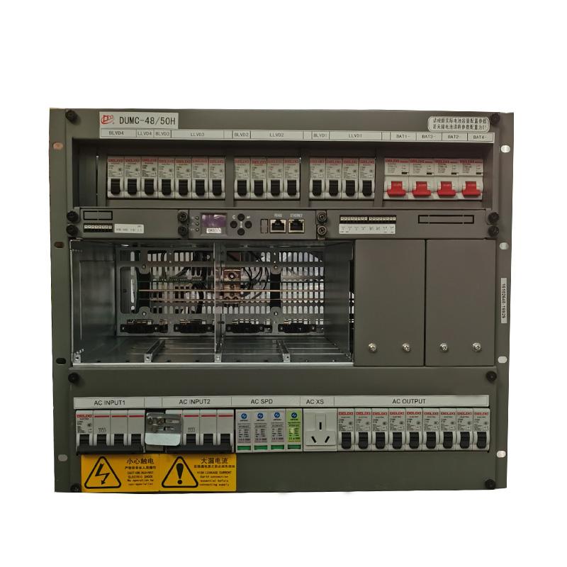 动力源嵌入式电源型号DUMC-48/50H