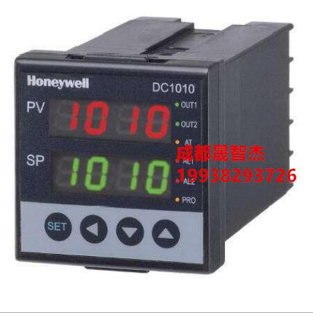 供应霍尼韦尔温度控制器DC1000全国供货
