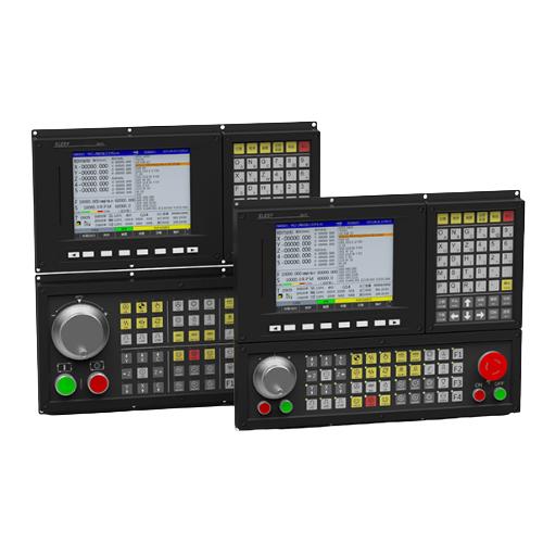 伊莱斯 E3TA系列车床控制系统