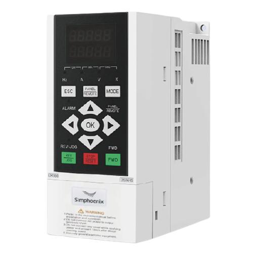 新品发布:DX100系列矢量型通用变频器