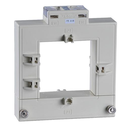 安科瑞AKH-0.66/K K-80*50改造项目专用电流互感器