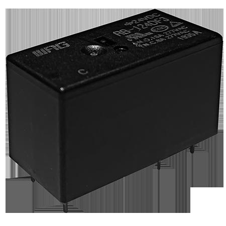 旺荣继电器RB 可替换宏发HF115F 欧姆龙G5RL 三友SM 泰科RT 松川507/881/888  8A 16A 20A  5V 12V 24V 250VDC