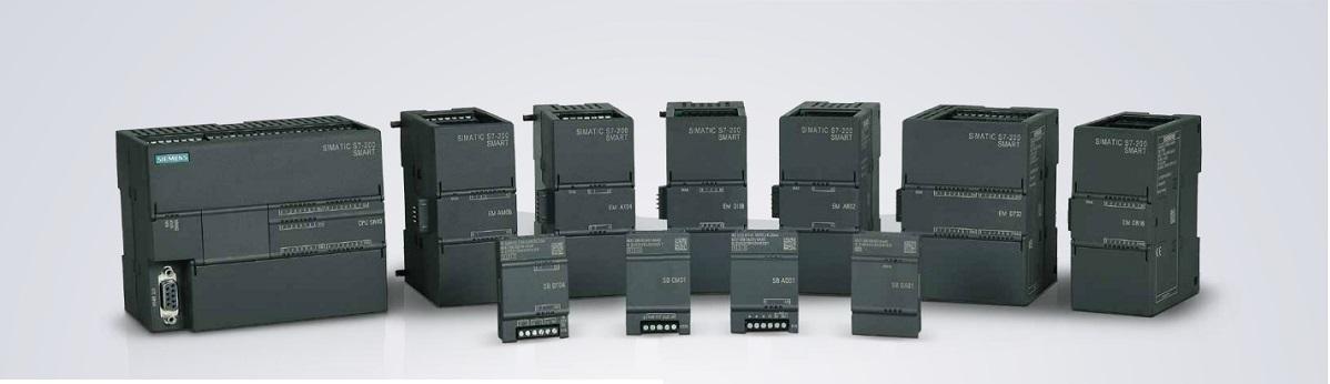 SIMATIC S7-200 SMART 西门子PLC 参数型号及说明