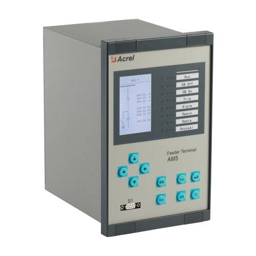 安科瑞AM5-T512112微机保护测控装置