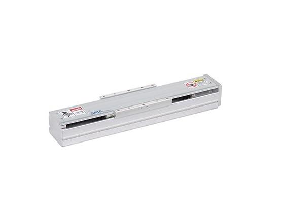 SATA同步带定位滑台80D仕达通铝型材优质模组