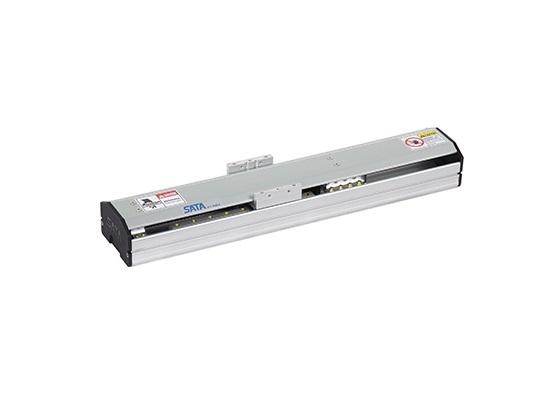 SATA仕达通线性全封闭模组滑台100S直线导轨滑台