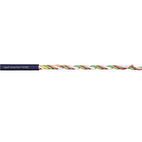 易格斯 高柔性数据电缆-CF298