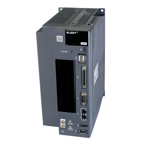 伊莱斯 ES2-021T 伺服驱动器