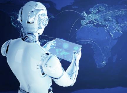 机器人控制与感知系统