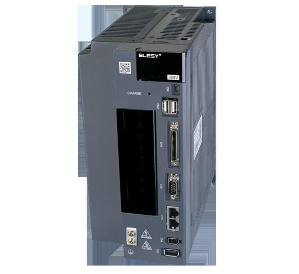 伊莱斯 ES2-026T 伺服驱动器