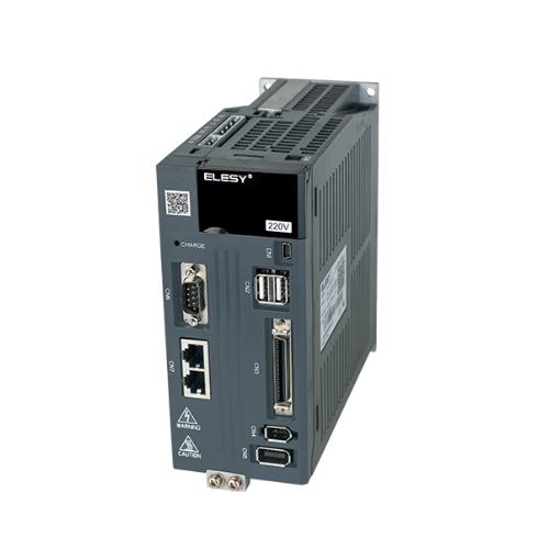 伊莱斯 ES2-7R6S 伺服驱动器