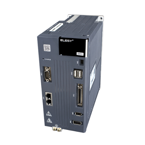 伊莱斯 ES2-012S 伺服驱动器