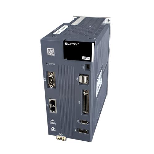 伊莱斯 ES2-012T 伺服驱动器