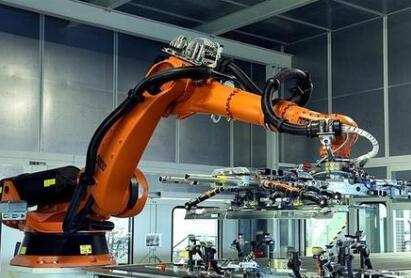 机器人关节到底是什么结构,如何做到精准控制