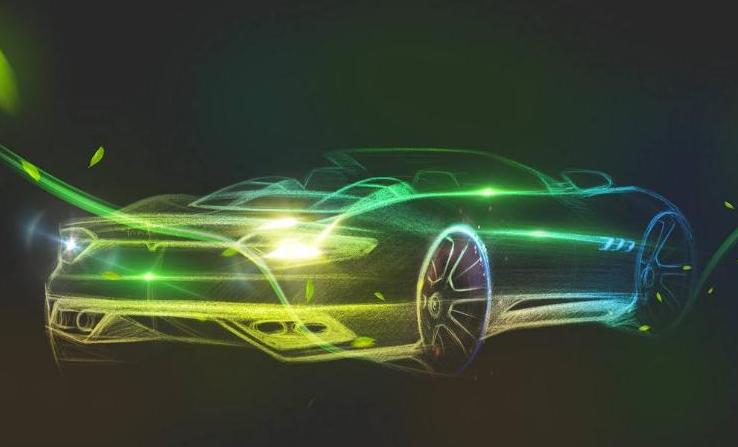 """延长新能源汽车购置税减免政策,以实现""""碳达峰、碳中和""""的目标"""