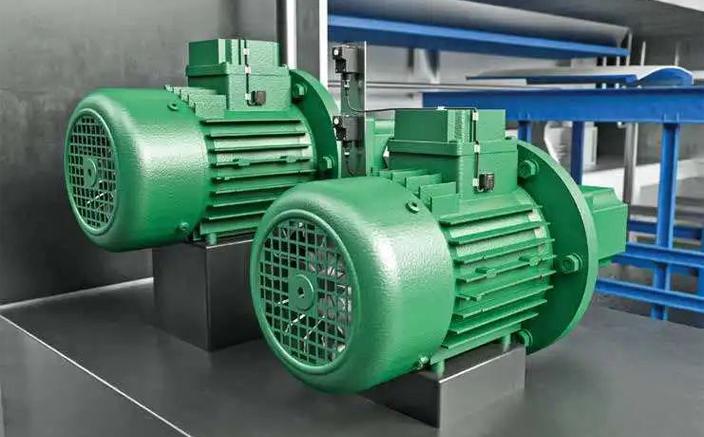 【图尔克】把握机器的脉搏,看图尔克如何实现工厂状态监测?