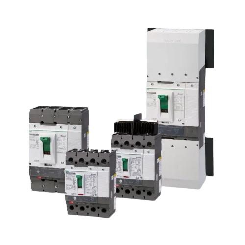乐星电气 全新UL1500V直流塑壳断路器重磅上市