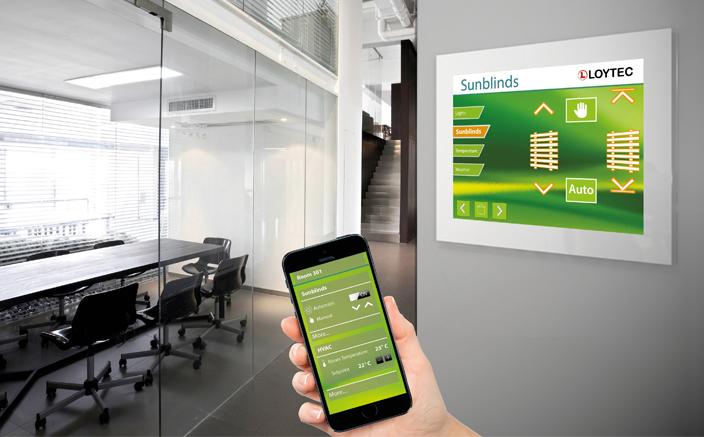 【台达】物联网设备如何改变楼宇自动化产业?