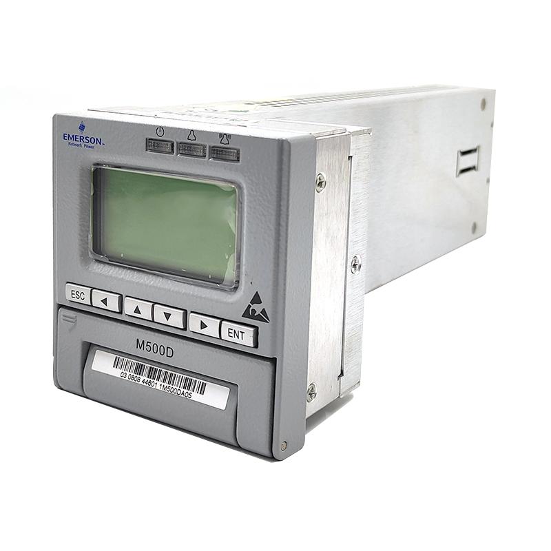 全新艾默生M500D监控模块
