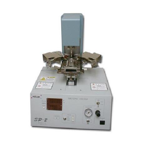 MALCOM可焊性测试SP-2