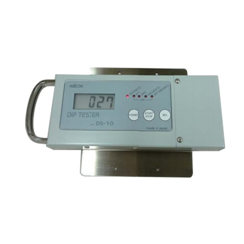 DS-10波峰焊炉温测试仪(DIP标准)