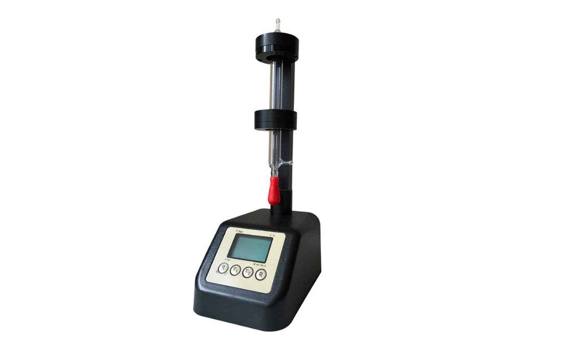 北分三谱ZM-102B便携式智能电子皂膜流量计