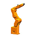 一步工业机器人