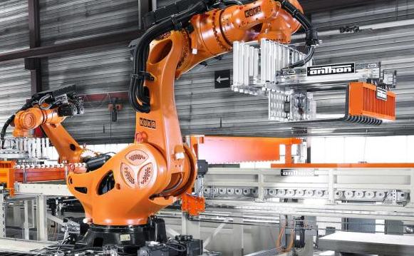 工业机器人在加工制造领域中的应用场景介绍