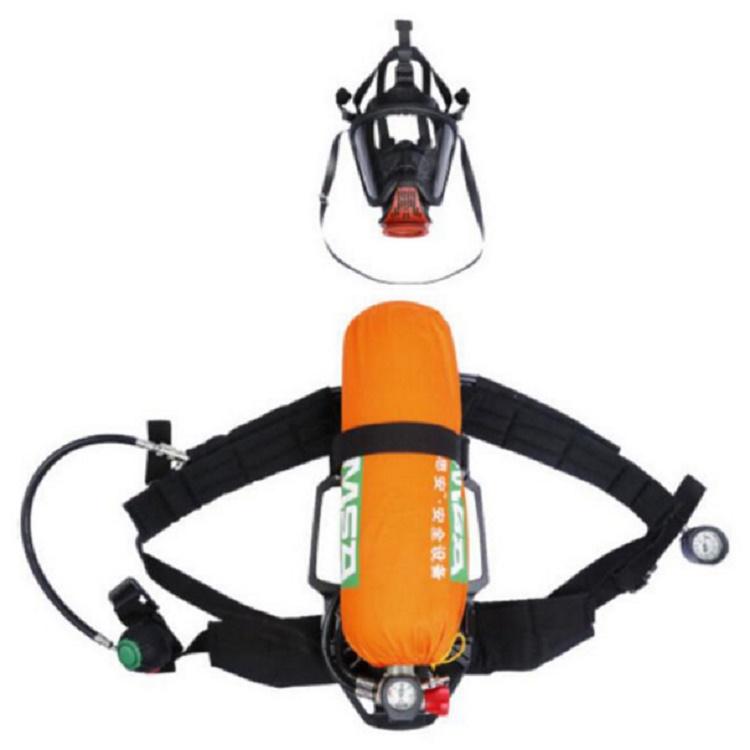 MSA梅思安AX2100自给式供气式空气呼吸器