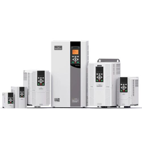 四方电气全新一代DX100系列矢量型通用变频器