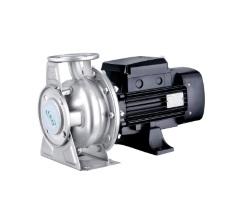 不锈钢端吸离心泵XZS