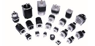 浅析步进电机的基本结构、工作原理及特性