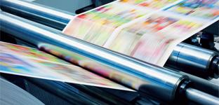 完美检测,发现印刷之美 ——堡盟 O300.$I 传感器在印刷机中的应用