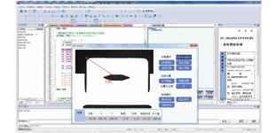 VPLC516E 机器视觉运动控制一体机 在包装行业视觉检测应用