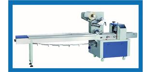 合信三轴伺服枕式包装机 运动控制解决方案