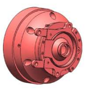 优势提供BOSSCHUCK内撑式胶连涨套 具有刚性