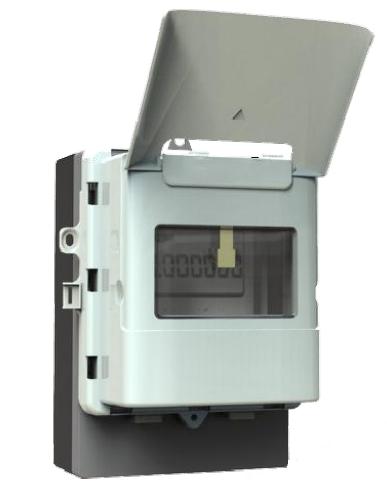 电池供电定时拍照上传图片摄像直读仪表识别水电燃气工业仪表抄表