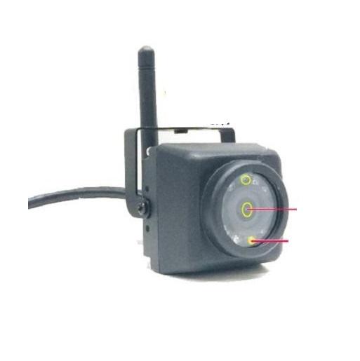 4G/WiFi无线定时拍照抓拍户外防水相机直读水电抄表FTP上传
