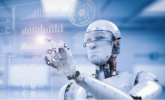 机器人流程自动化(RPA)系统原理及特点!