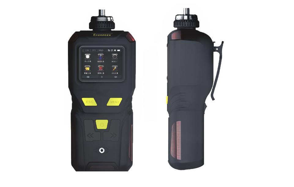 可燃气体检测仪的安装有哪些规范?