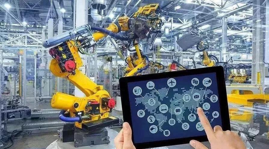 十张图了解2021年我国珠三角地区智能制造装备行业现状与发展趋势