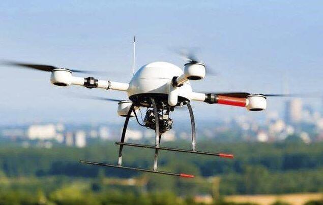 2021年中国无人机行业市场现状及发展趋势分析