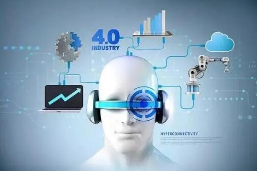 机器视觉推动第四次工业革命,成为低浪费、高效率工业的代言人